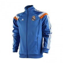 REAL MADRID Track jersey XXL