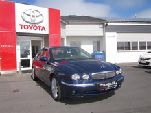 Jaguar X-type 3,0 Luxus 4x4 231HK