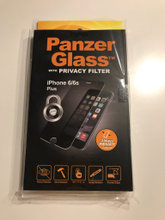 Panser Glass