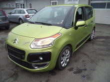 C3 Picasso 1,6 HDi 110 Exclusive
