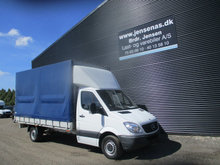 Sprinter 316 2,2 CDi R3 Chassis