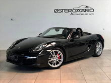 Boxster S 3,4 PDK