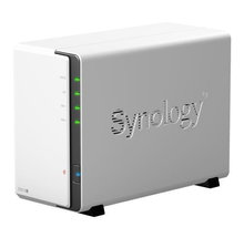 Synology Disk Station DS212J - NAS-? GB