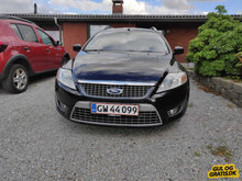Evt BYTTE Ford Mondeo 2,5 20V Turbo