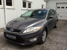 Mondeo 1,6 TDCi 115 Ambiente stc.