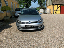 Golf VII 1,6 TDi 110 BlueMotion Variant
