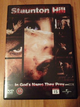 Dvd: In god's name they prey sælges.
