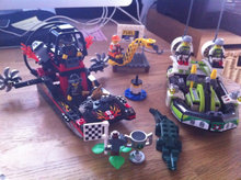 LEGO World Racers model 8899