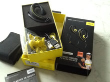 Jabra wireless sportsheadset