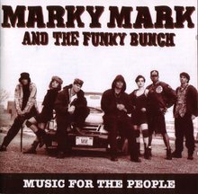 Marky Mark & The Funky Bunch - Music For
