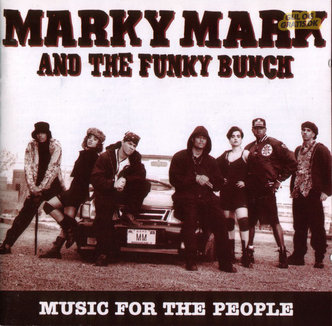 Marky Mark & The Funky Bunch - Music For, billede 1