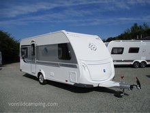 2017 - Knaus Südwind Silver Selection 500 FU