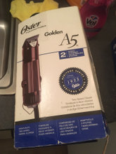 Oster trimmer