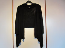 Smart sort cardigan fra H&M i str. 170