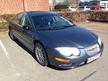 Chrysler 300M 2,7 2000 Aut.