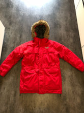 North Face - McMurdo Parka