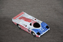 Spirit of America no. 289 Porsche 956