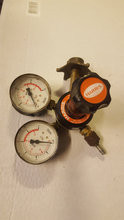 Propan Gas-regulator