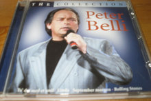 PETER BELLI; The Collection.