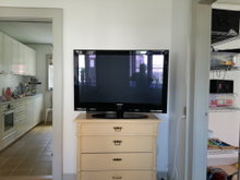 "Samsung PS42Q96HD 42"" plasma"