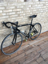 Super fed Specialized Allez