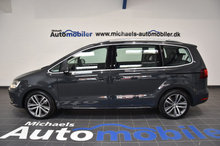 Sharan 2,0 TDi 184 Highline DSG