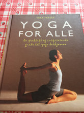 Yoga for alle