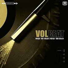 volbeat rock the rebel,metal the devil-