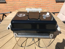 Weber kul grill (camping grill)