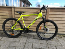 Puch mountainbike Sælges