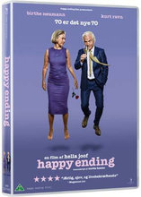 Birthe Neumann ; HAPPY ENDING (NY)