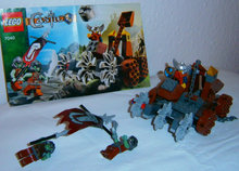 Lego CASTLE #7040: Dwarves Mine Defender