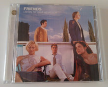 CD: Friends
