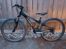 "Montainbike 26"" trek series 3700"