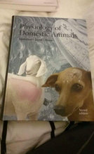 Physiology of the domestic animals