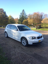 BMW 118d advantage