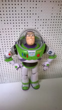 BUZZ LIGHTYEAR Actionmann