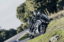 Yamaha FJR 1300 AS