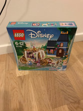 Lego Disney Princess 41146