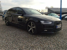 A4 3,0 TDi 204 Avant Multitr.