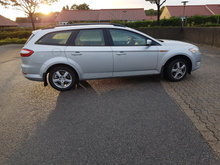Ford Mondeo TDCi 140 Trend stc 2,0