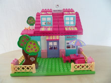 Lego Duplo, Hello Kitty villa