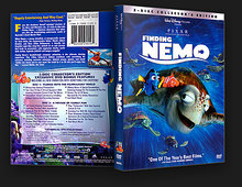 DISNEY ; Find Nemo ; SE !
