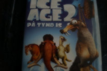 Ice age 2 - på tynd is.