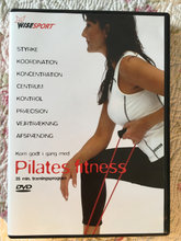 Wisesport PILATES fitness