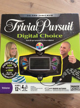TRIVIAL PURSUIT, DIGITAL CHOICE