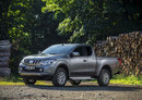 Mitsubishi L200 Club Cab 2,4 DI-D Invite 4WD 154HK Pick-Up 6g