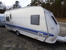 2005 - Hobby Excellent 540 UFe