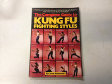 Kung Fu - Fighting Styles