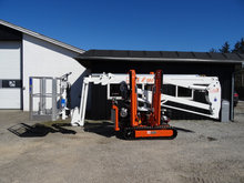 Easy Lift R180, Special Lifte